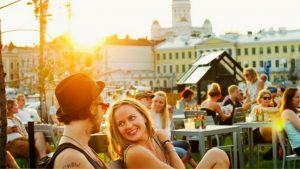 Finlandia sigue siendo el país más feliz del mundo; México el segundo en AL