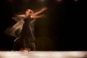 El arte de la danza resolvería muchos de nuestros problemas, Alberto Dallal