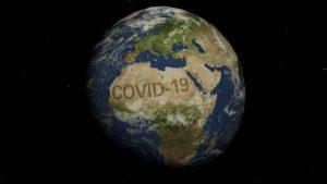 El planeta no sufre con pandemia