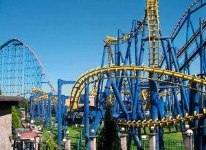 ¿Reservación para entrar a Six Flags? Así serán las cosas en la 'nueva normalidad'