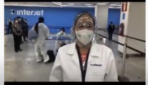 Interjet: pruebas rápidas de Covid-19 sin costo para sus pasajeros