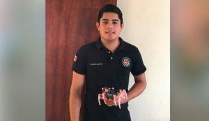 Ganan estudiantes del TecNM primeros lugares en concurso internacional de robótica