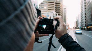 Día Internacional de la fotografía: Consejos básicos para iniciar como fotógrafo