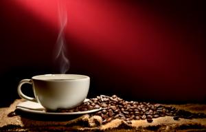 Un buen café al despertar