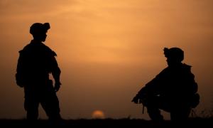 Un solo militar no representa a la Institución
