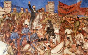 Puebla: Ver al pasado