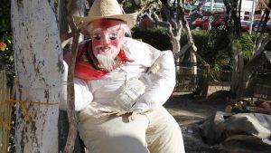 El Viejo, tradición distintiva de Veracruz
