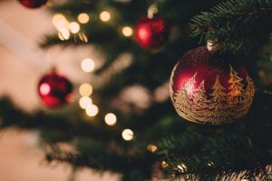La Navidad en tiempos de COVID