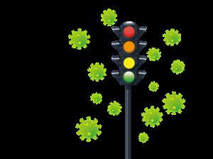 Semáforo Verde en Veracruz con aumento de contagios y defunciones ¿O sea?
