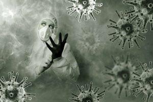 Récord de contagios