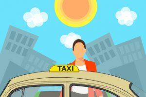 Uber el servicio diferente de taxi