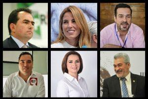 """Pepe, el """"nuevo líder"""" en Veracruz; Ahued analiza su equipo; Antonio Lagunes y Tato Vega, perdedores"""