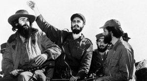 Fidel, Fidel, Fidel…