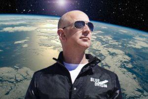 Jeff Bezos: así fue el viaje de 11 minutos al espacio del dueño de Amazon