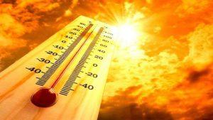 La canícula no son los 40 días más cálidos en México