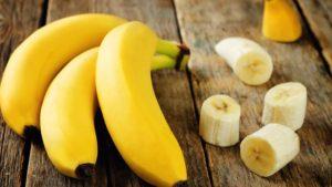 Estos tres alimentos contienen más potasio que las bananas