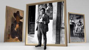 El anticolonialismo de Diego Rivera, ¿viene de París?