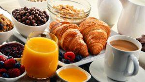 Alimentos que debes evitar en el desayuno, ve cuáles son