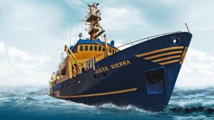 UNAM, preparada para hacer mapeo del fondo marino