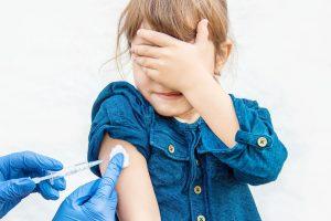 Que se vacunen los niños