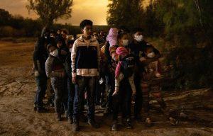 A los migrantes les quiebran el alma y la esperanza